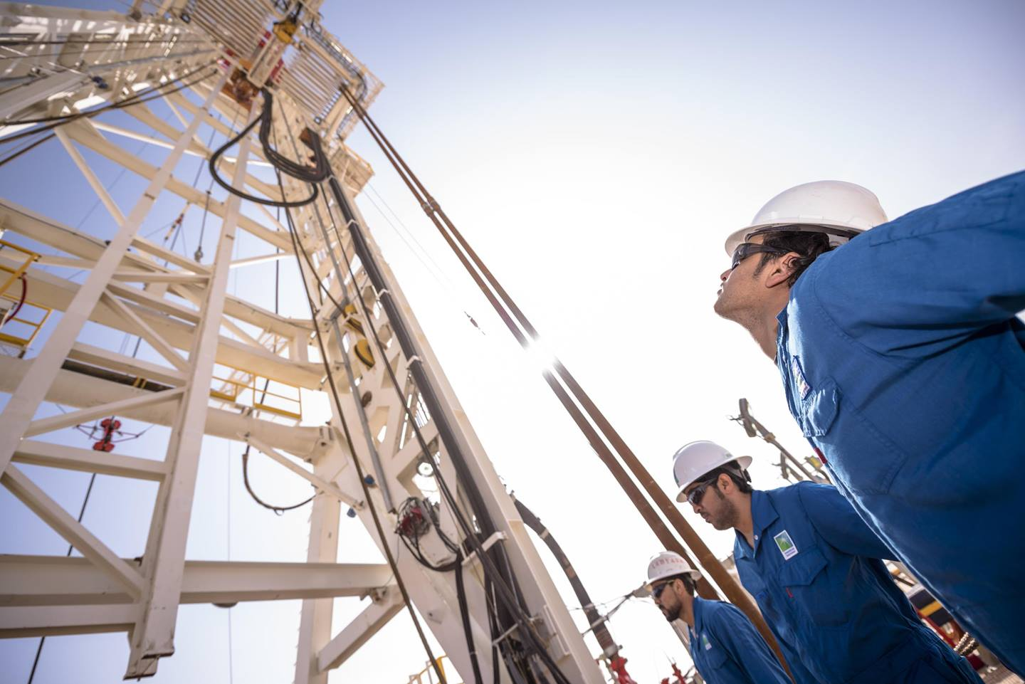 With little left to cut, oil majors must wait for a recovery