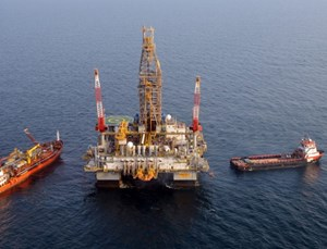 Talos Energy holds a 35% stake in the Zama field.