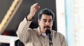 Maduro consolida el poder con nueva Asamblea Nacional venezolana
