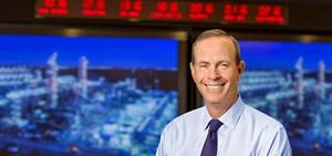 CEO Chevron Mike Wirth