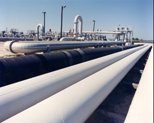 U.S. strategic petroleum reserve