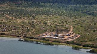 Las acciones de Tullow saltan a medida que finaliza la venta de Uganda a Total