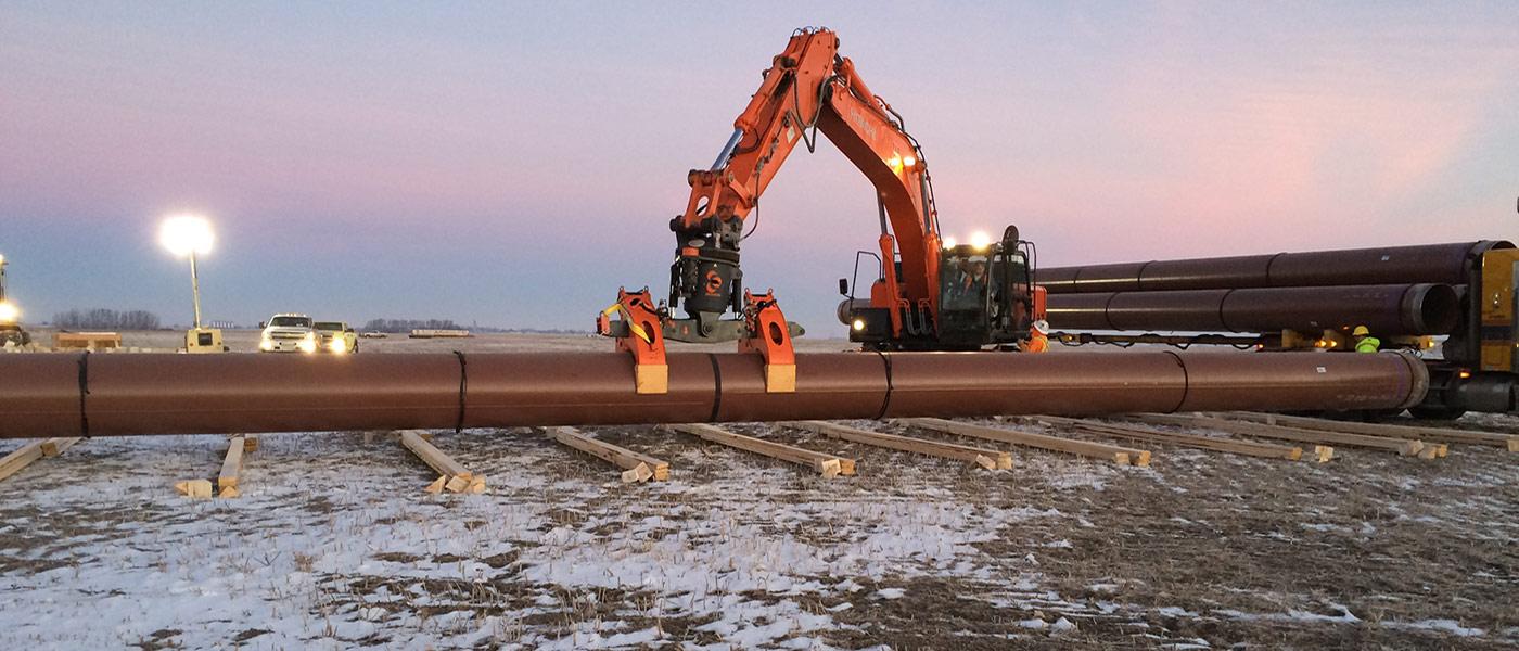 Canadá intensifica la batalla del oleoducto de Michigan con un tratado de décadas