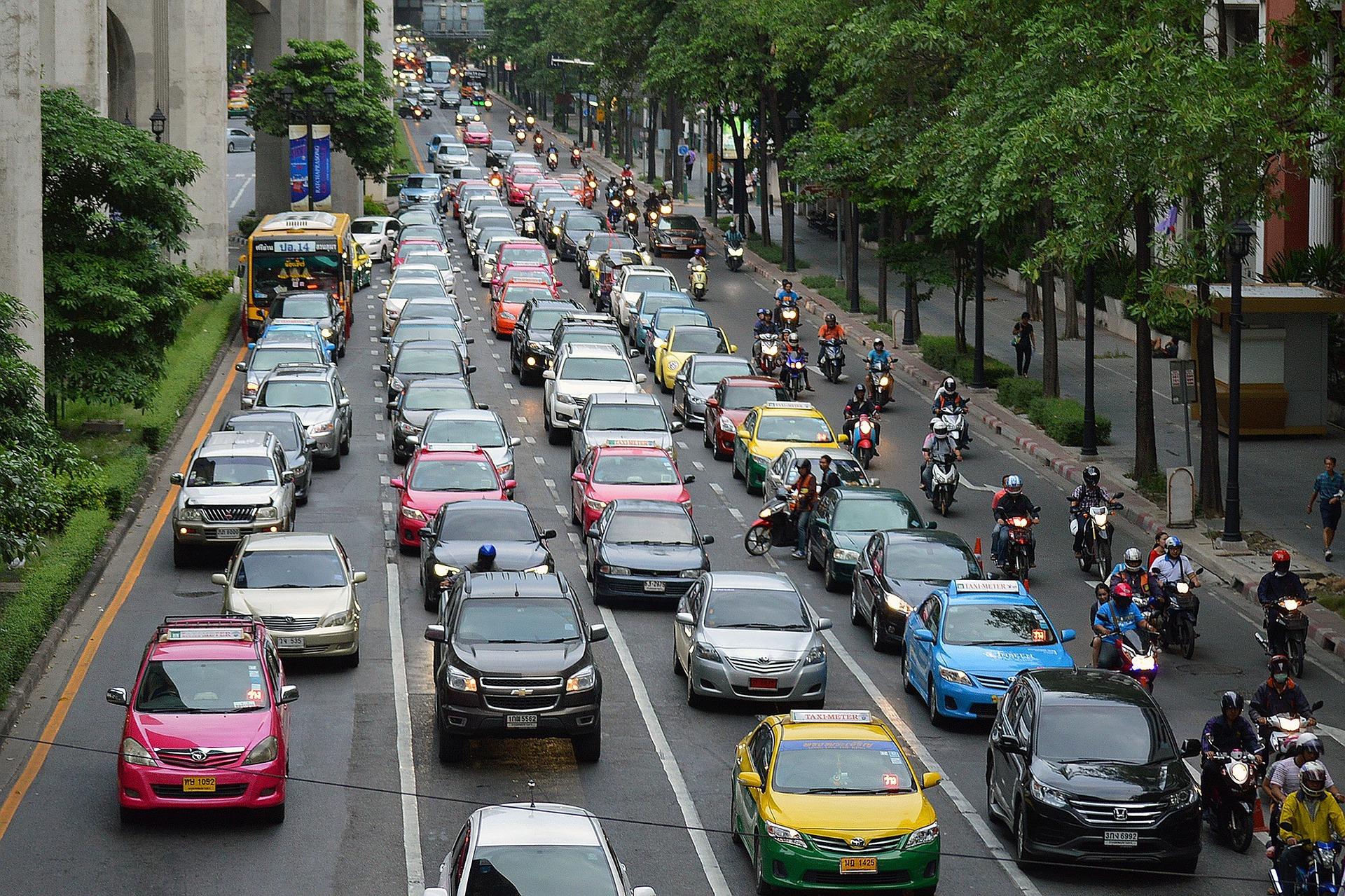 Goldman projects transportation fuel demand will peak in 2026