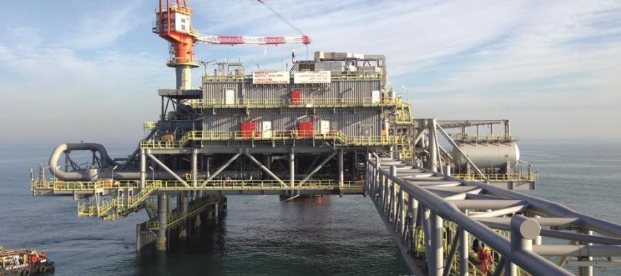Petrofac asegura la extensión del contrato de Irak con Basra Oil Company
