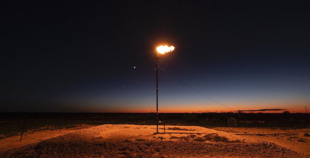New Mexico slashes routine gas flaring allowances