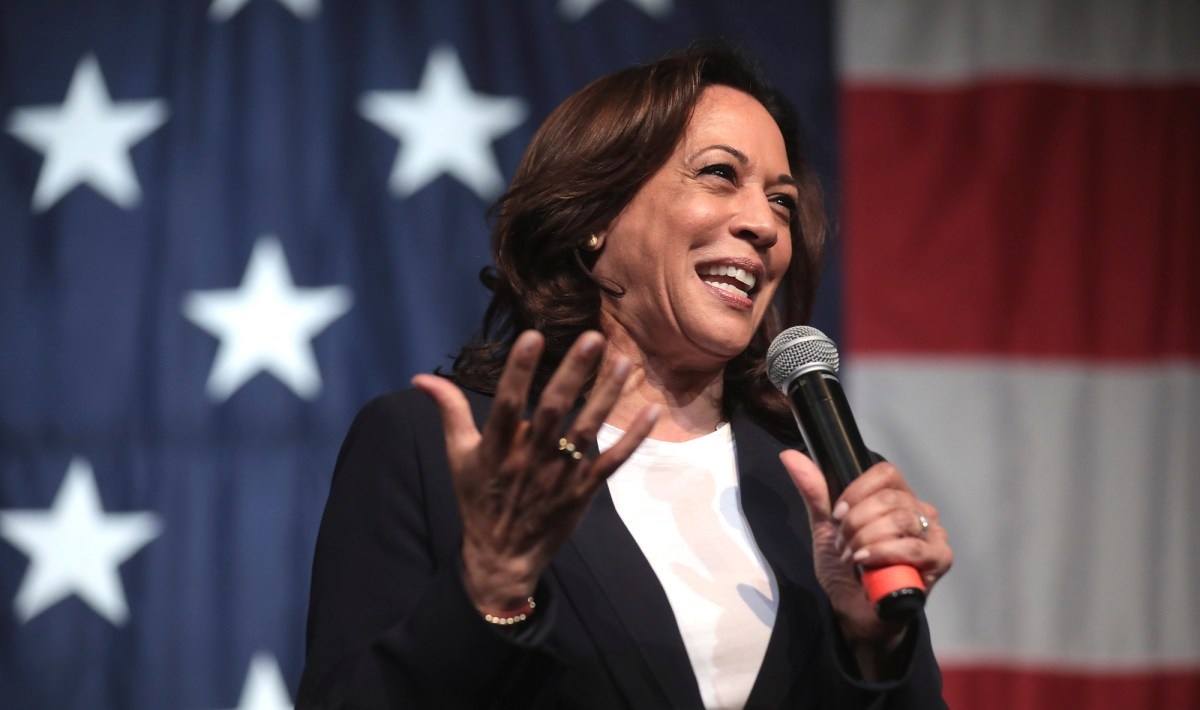 Kamala Harris Frac Stance Worrisome To Shale States Attractive To The Left