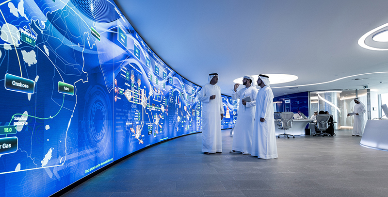 Photo of ADNOC commits $122 billion to boost oil and gas output