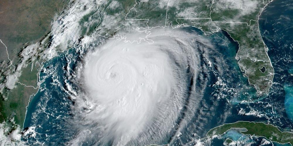 Phillips 66 podría inactivar una refinería de Luisiana dañada por el huracán