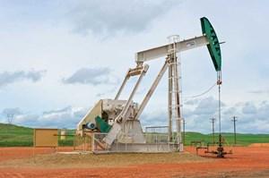 Рис. 4. Транспортные проблемы, связанные с удаленным расположением Северной Дакоты, наряду с посредственным спросом на нефть, привели к снижению добычи в штате до 60% от его уровня в январе 2020 года. Изображение: ConocoPhillips.