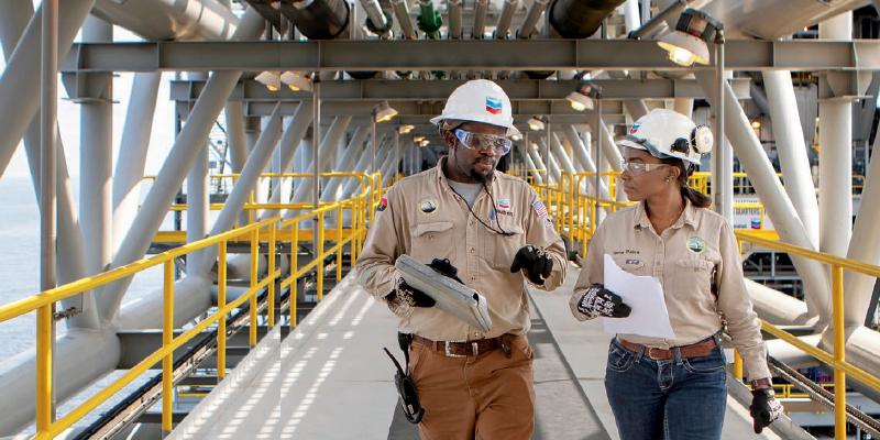 Chevron Nigeria recortará el 25% del personal en una medida de reducción de costos