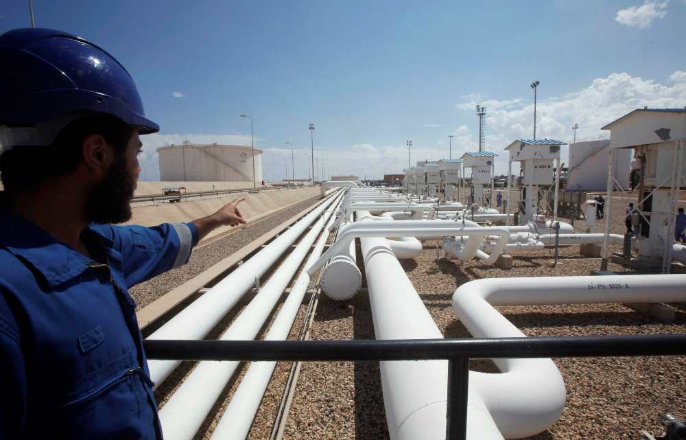 Oil price climb continues as expectations for more Iranian crude exports fade
