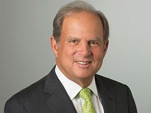 Pioneer Natural Resources CEO Scott Sheffield