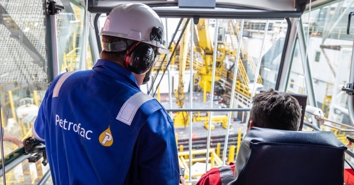 Petrofac completa la venta de sus participaciones operativas mexicanas