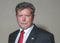 Texas Railroad Commissioner Jim Wright