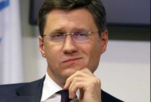 Wakil Perdana Menteri Rusia Alexander Novak