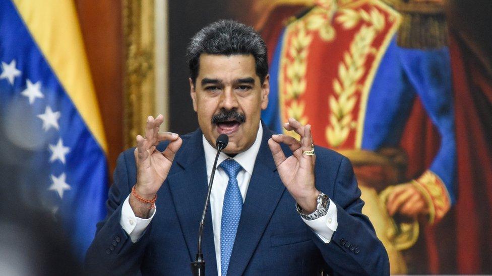 Policía secreta de Venezuela devuelve a prisión a seis ejecutivos de Citgo