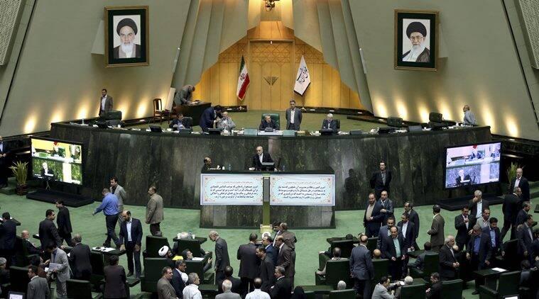 Las perspectivas de la reactivación del petróleo de Irán son tenues con el acuerdo nuclear de Biden que se desvanece