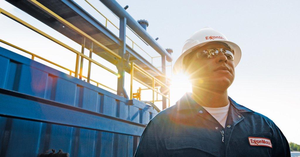 Exxon cerrará dos torres de oficinas en Houston tras éxodo de trabajadores
