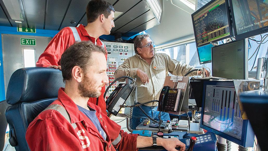 La racha de victorias en alta mar de ExxonMobil en Guyana continúa con el descubrimiento de Pinktail