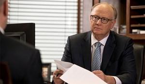 Devon Energy CEO Rick Muncrief