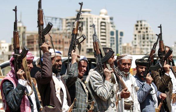 Los hutíes de Yemen intensifican los ataques con drones con nuevos ataques de Saudi Aramco