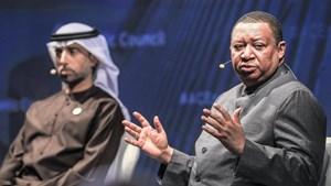 OPEC Secretary-General Mohammad Barkindo