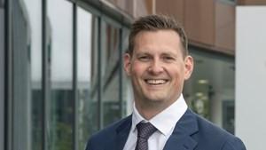Arne Gürtner, Senior Vice President UK & Ireland Offshore at Equinor