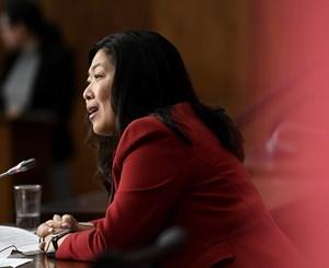 Canadian Trade Minister Mary Ng