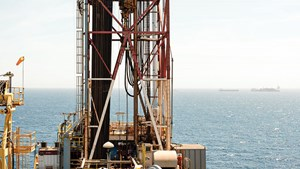 Fig. 4. Equinor awarded drilling and well services on Bacalhau field to Baker Hughes, Halliburton and Schlumberger.