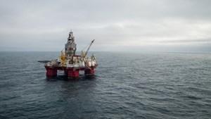 Transocean Enabler semisubmersible