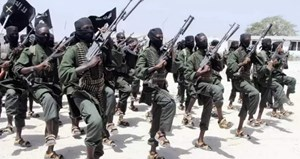 Islamic State rebels in Mozambique