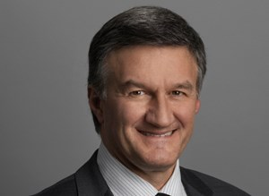 Enbridge CEO Al Monaco