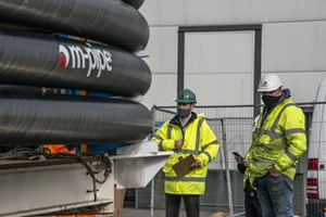 Magma Global production team ships first composite riser to HWCG