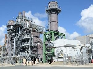 Limetree Bay refinery