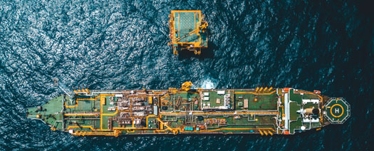 Offshore energy will power the world: 2021-2040 FPSO forecast