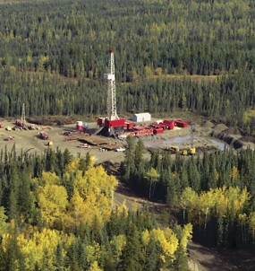 Shale wells are on the edge of profitability at current prices