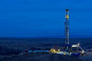 Bakken shale drilling operations
