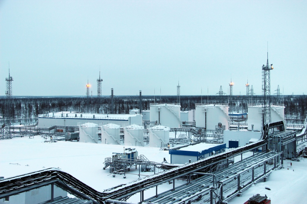 """IEA calls on Russia to be a """"reliable supplier"""" and send more gas to Europe"""