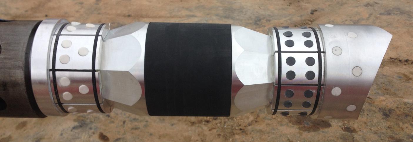 Halliburton Introduces Illusion Frac Plug