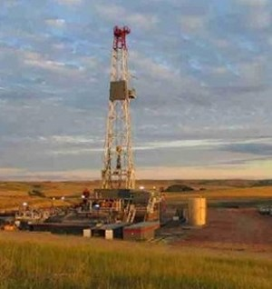 Legality of drilling permits issued during shutdown challenged