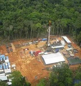 Tullow y Total retienen a Natixis para vender participaciones en campos petroleros de Kenia