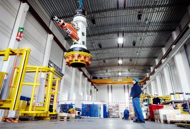 Ge oil gas awarded subsea service agreement with statoil platinumwayz