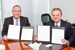 La Universidad Robert Gordon colaborará con México en petróleo y gas