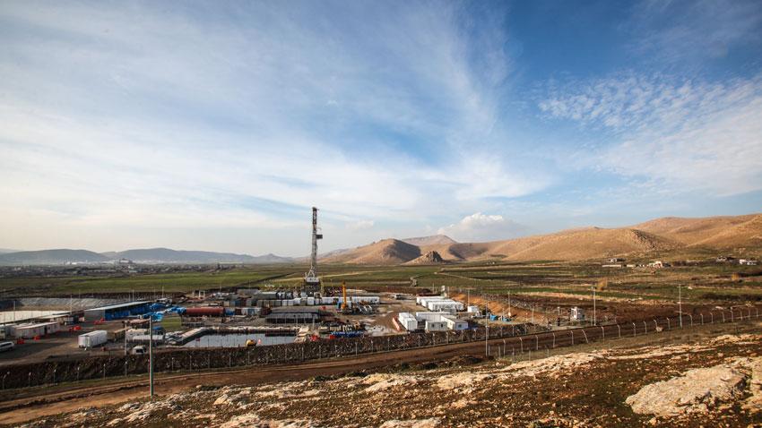 Irak aprueba proyecto de gas natural Ratawi de TotalEnergies
