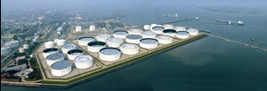 World's largest oil importer running out of storage capacity