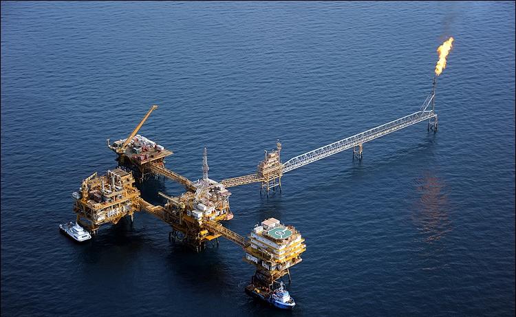 El crecimiento de la producción de petróleo de Irán parece menos probable después del ataque de un petrolero
