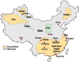 Wo Redden Shaletech Australia China Fig on Art Insute Locations Map