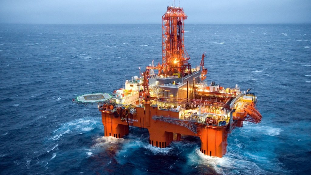 Statoil contracts West Phoenix to drill in UK, Norway