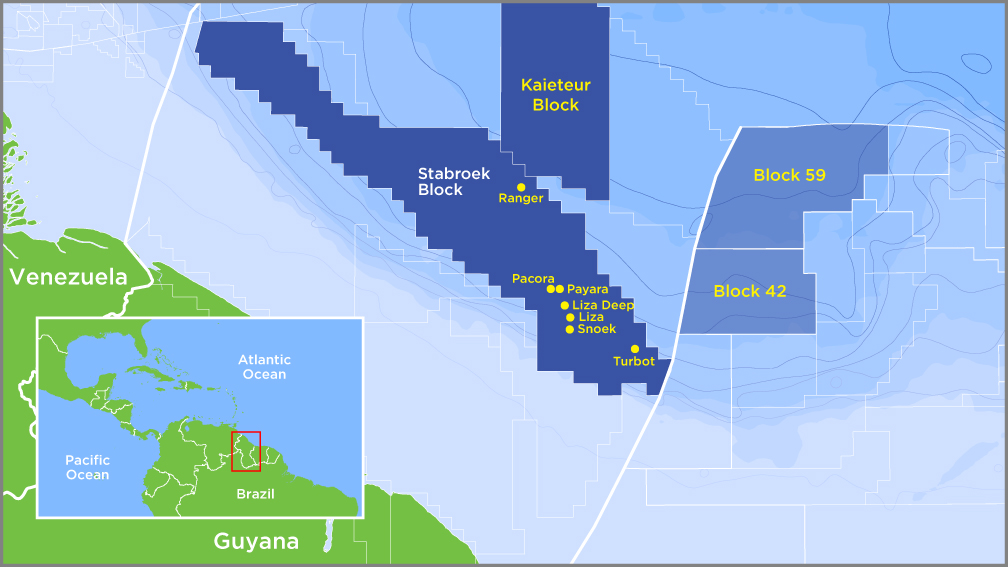 Guyana may not be ready for its pending oil riches, but